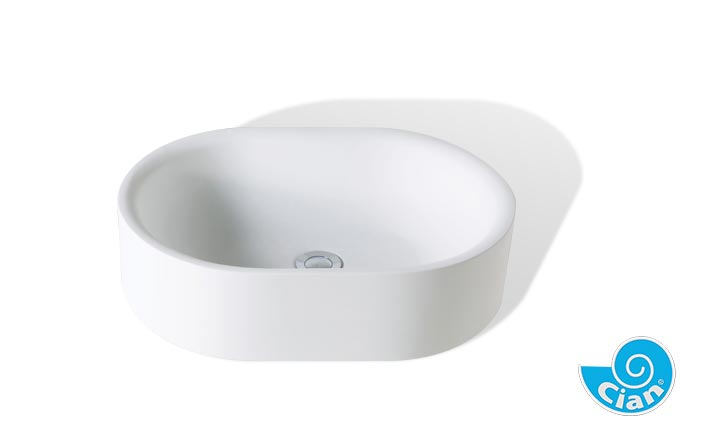 Omina Basin Cian Boutique Baths